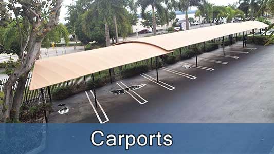 Residential-Carports