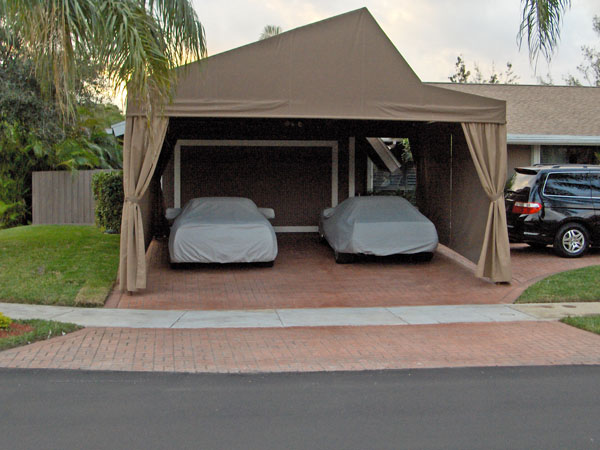 retractable carport tents valrose awnings miami fl residential awnings carports and
