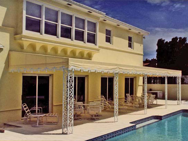 valrose awnings miami fl residential awnings patio and terraces